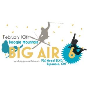 ANNUAL BIG AIR GAMES & RADAR RUNS PRE-REGISTRATION