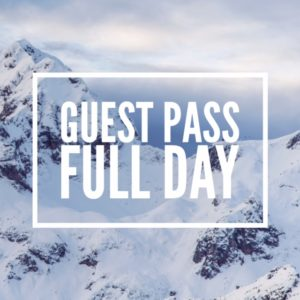 Guests: Full Day