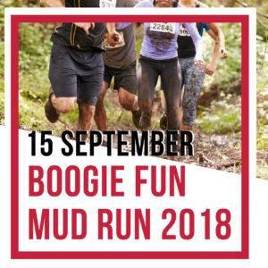 Boogie Fun Mud Run